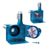 image of EZ AC Hinged Blower | Sterling Blower | Forest, VA